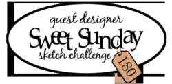 Guest Designer Badge 180